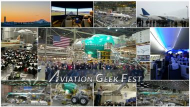 Opširnije:Aviation Geek Fest - Seattle 2016