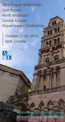 AAAE Conference Split