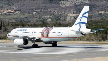 Read more: Aegean will use larger planes on all routes to Croatia