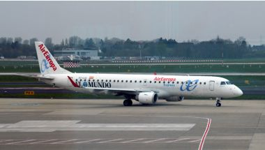 Read more: Agreement for the acquisition of Air Europa for €1 billion