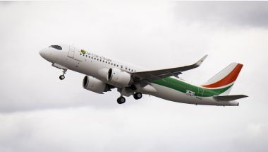 Read more: Air Côte d'Ivoire receives its first Airbus A320neo