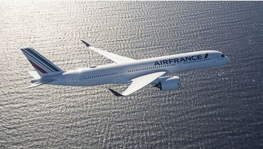 Read more: Air France takes delivery of its first A350 XWB