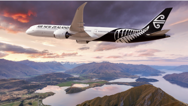 Read more: Air New Zealand Selects Boeing 787-10 Dreamliner