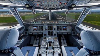 Read more: Airbus – month in review: August 2020