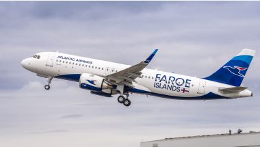 Read more: Atlantic Airways takes delivery of its first A320neo