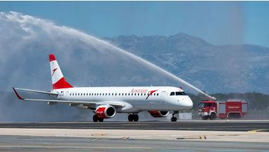 Read more: Zadar Airport welcomes Austrian Airlines