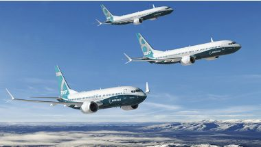 Read more: FAA ungrounds the Boeing B737 MAX