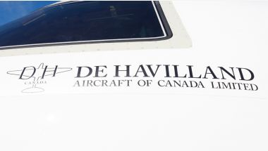 Read more: Back to the Future: the De Havilland Canada DHC-8-400