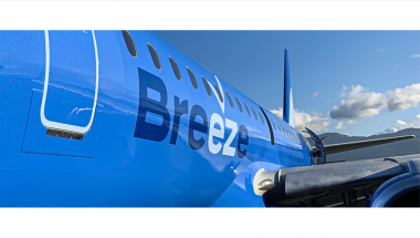 Read more: First E190 for Breeze Airways
