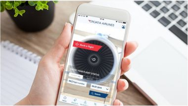 Read more: [AVIORADAR TESTED] New Croatia Airlines App