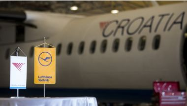 Read more: Croatia Airlines renews contracts with Lufthansa Technik
