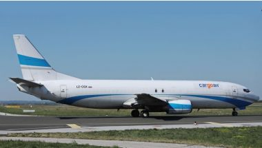 Read more: Bulgarian Cargoair ocasionally flies to Zagreb for DHL