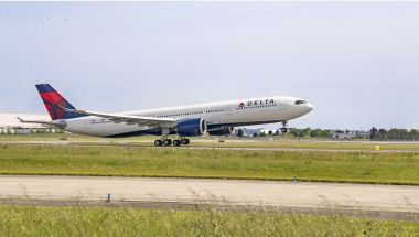 Read more: Delta Air Lines took delivery of its first Airbus A330-900