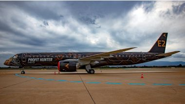 Read more: Embraer's Latest Jet Swoops into Zagreb