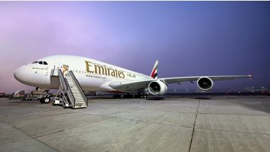 Read more: Emirates welcomes its first of three A380s to be delivered in December