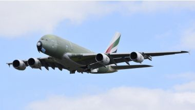 Read more: The last A380 took off on its first flight