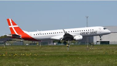 Read more: Great Dane Airlines to operate charter flights to Split