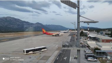 Read more: Hainan Airlines arrived from China to Dubrovnik