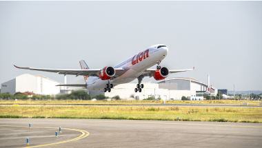 Read more: Lion Air becomes first A330neo operator in the Asia-Pacific region