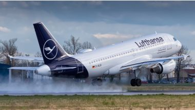 Read more: Lufthansa will suspend co-operation with Air Nostrum