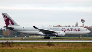 Read more: [SQUAWK] Qatar Airways Airbus A330-200 at Zagreb Airport