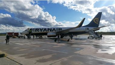 Read more: Ryanair significantly reduced flight operations in pre-season period