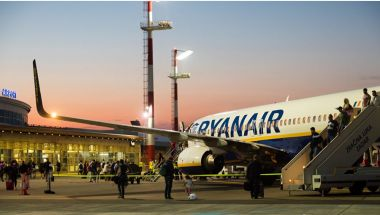 Read more: Ryanair opens a new Zadar base for summer '21
