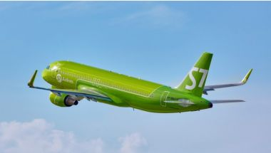 Read more: S7 Airlines will continue with flights to Pula and Split in November