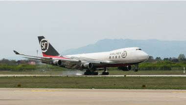 Read more: SF Airlines' fourth arrival in Zagreb