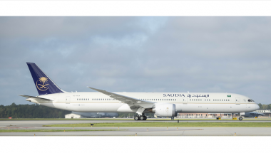 Read more: Boeing Delivers First 787-10 Dreamliner for Saudi Arabian Airlines