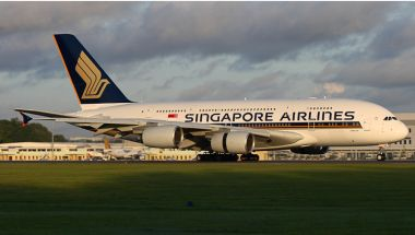 Read more: Singapore Airlines Makes Significant Capacity Cuts And Grounds Aircraft
