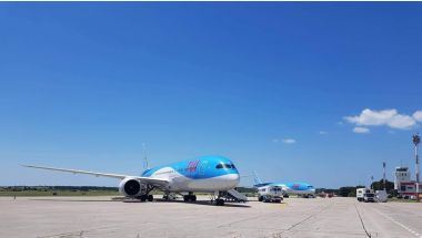 Read more: Two Dreamliners at the same time at Pula Airport
