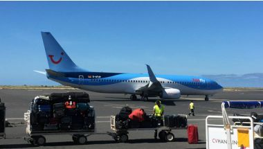 Read more: Swedish TUI will operate new route from Sweden to Split