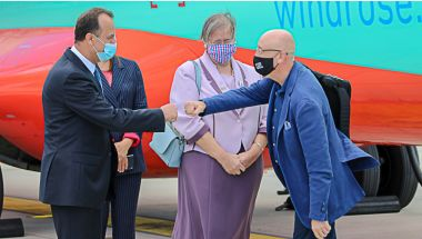 Read more: Zagreb Airport welcomed first Windrose airlines flight