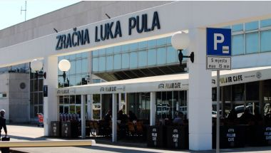 Read more: AVIORADAR VISITED Pula Airport (PUY/LDPL)