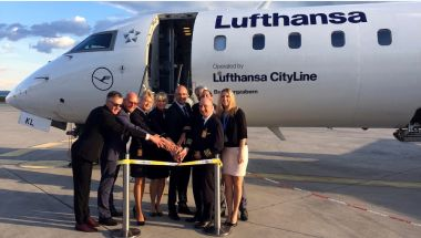 Read more: Rijeka Airport welcomed first Lufthansa flight from Munich