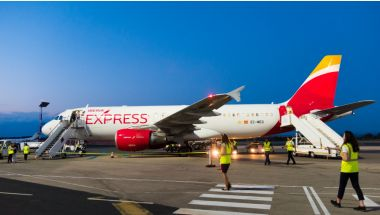 Read more: [FOTO] Iberia Express inaugurates non stop flight from Zadar to Madrid
