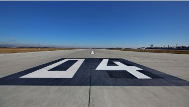 Read more: New marking and signage on the Franjo Tuđman Airport