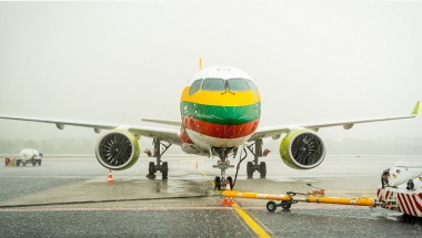 Read more: airBaltic rolls out special Lithuanian Airbus A220-300 livery