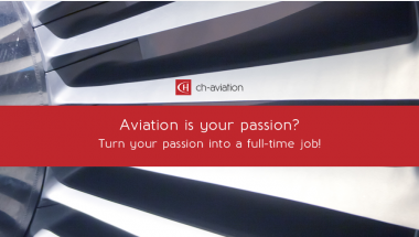 Read more: An airline intelligence provider from Switzerland is searching for new talents
