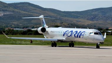 Read more: [SQUAWK] Adria Airways has cancelled all flight operations