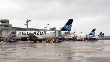 Read more: French Aigle Azur cancelled all regular flight operations
