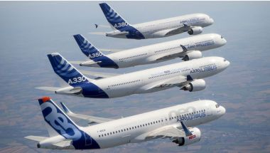 Read more: Airbus – The months in review: October 2020