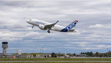 Read more: Pratt & Whitney engine-powered A319neo makes maiden flight