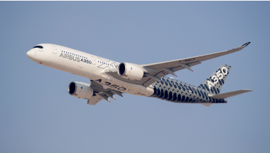 Read more: Germany becomes first government customer for ACJ350