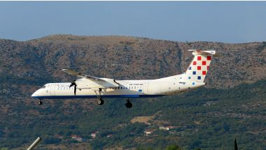 Read more: CROATIA AIRLINES - only flights to Frankfurt, Split and Dubrovnik