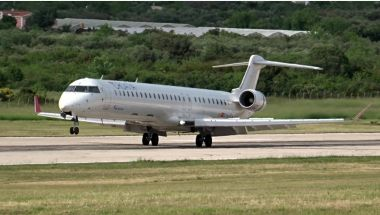 Read more: Maintenance organisation approval certificate for CRJ-1000
