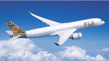 Read more: Fiji Airways to become A350 XWB operator