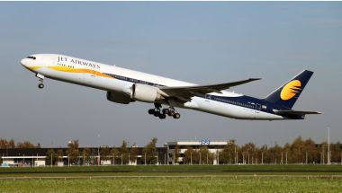 Read more: Good Bye Jet Airways