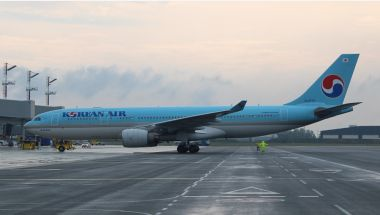 Read more: Korean Air: smaller aircraft on the route Seoul - Zagreb during winter